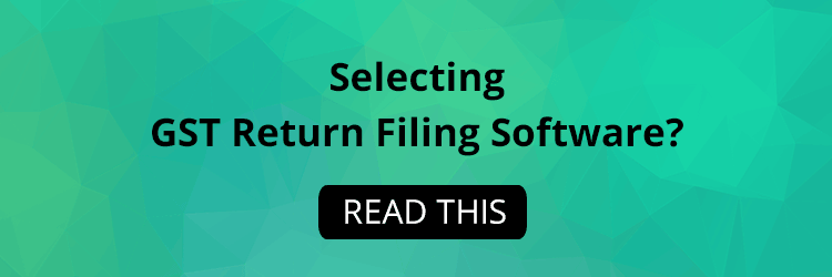 Best GST Filing Software for CA