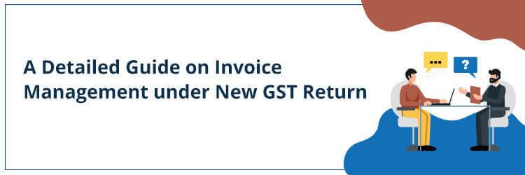 e invoice under gst