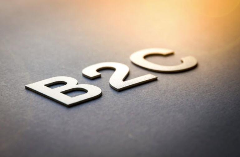 einvoice b2c