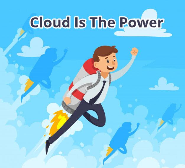 gst cloud software