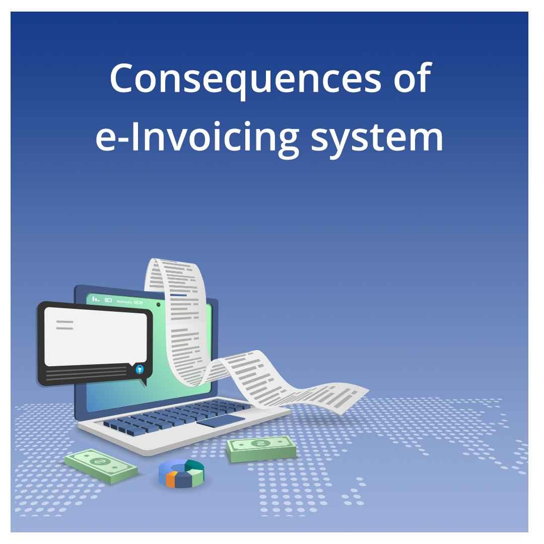 e invoicing system