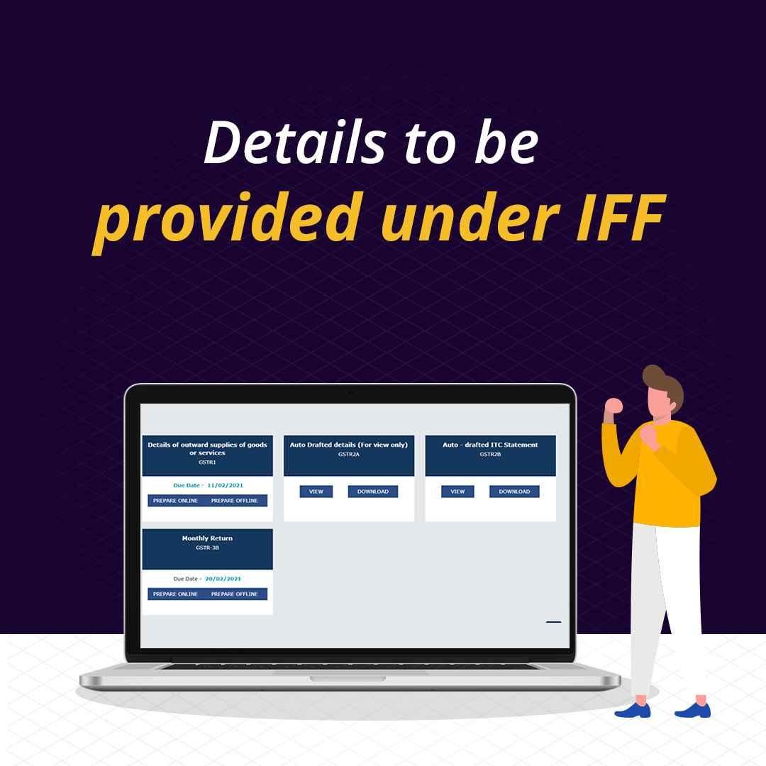 invoice furnishing facility