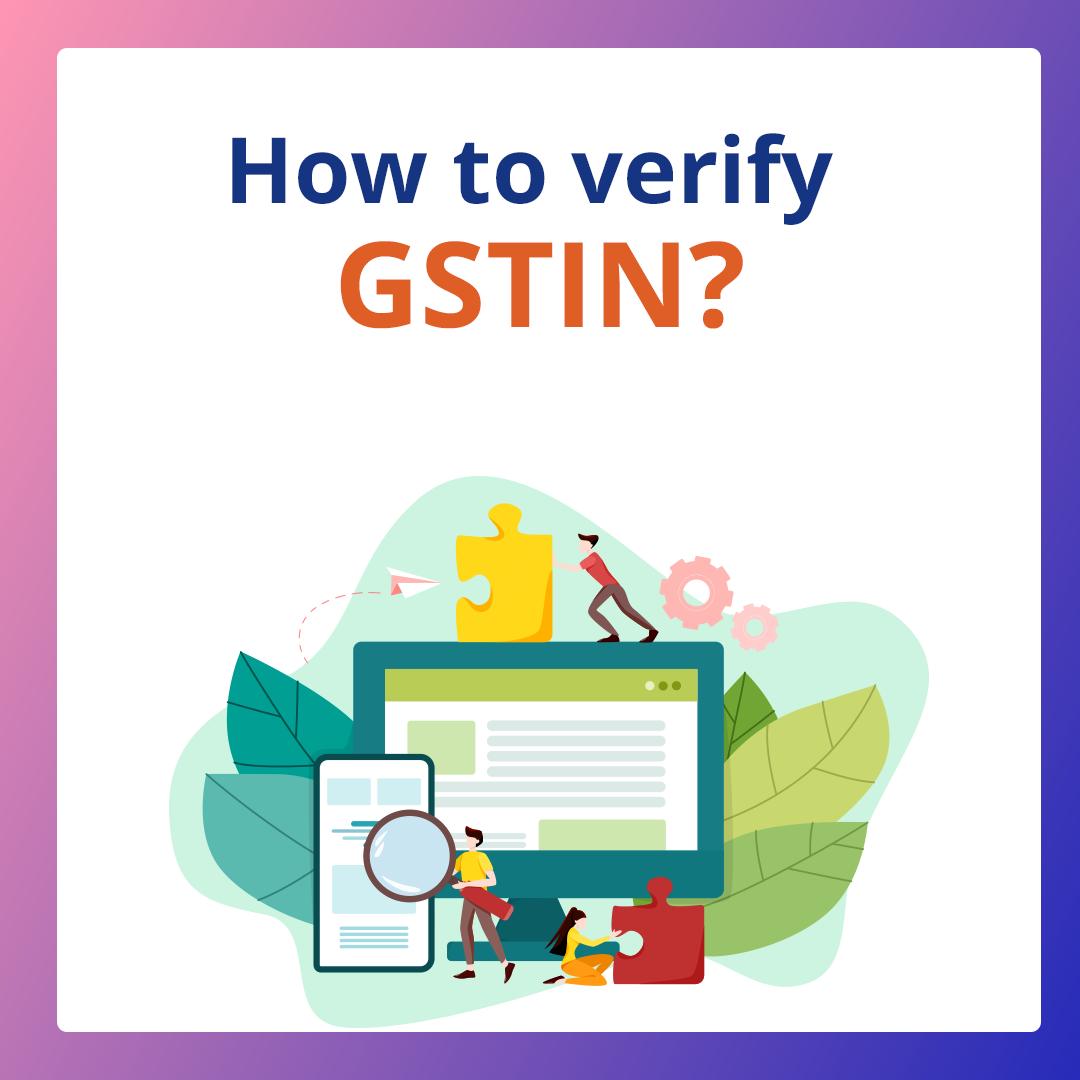 GST Verification