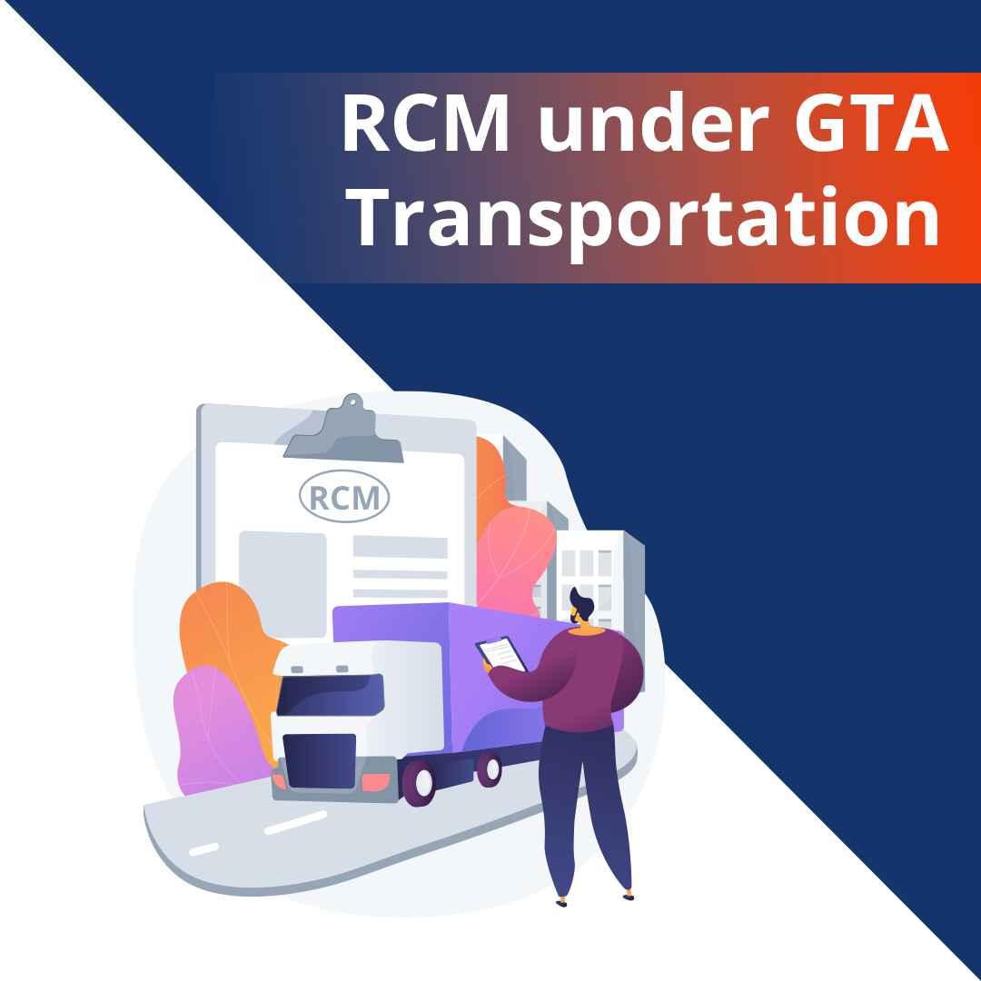 RCM on GTA