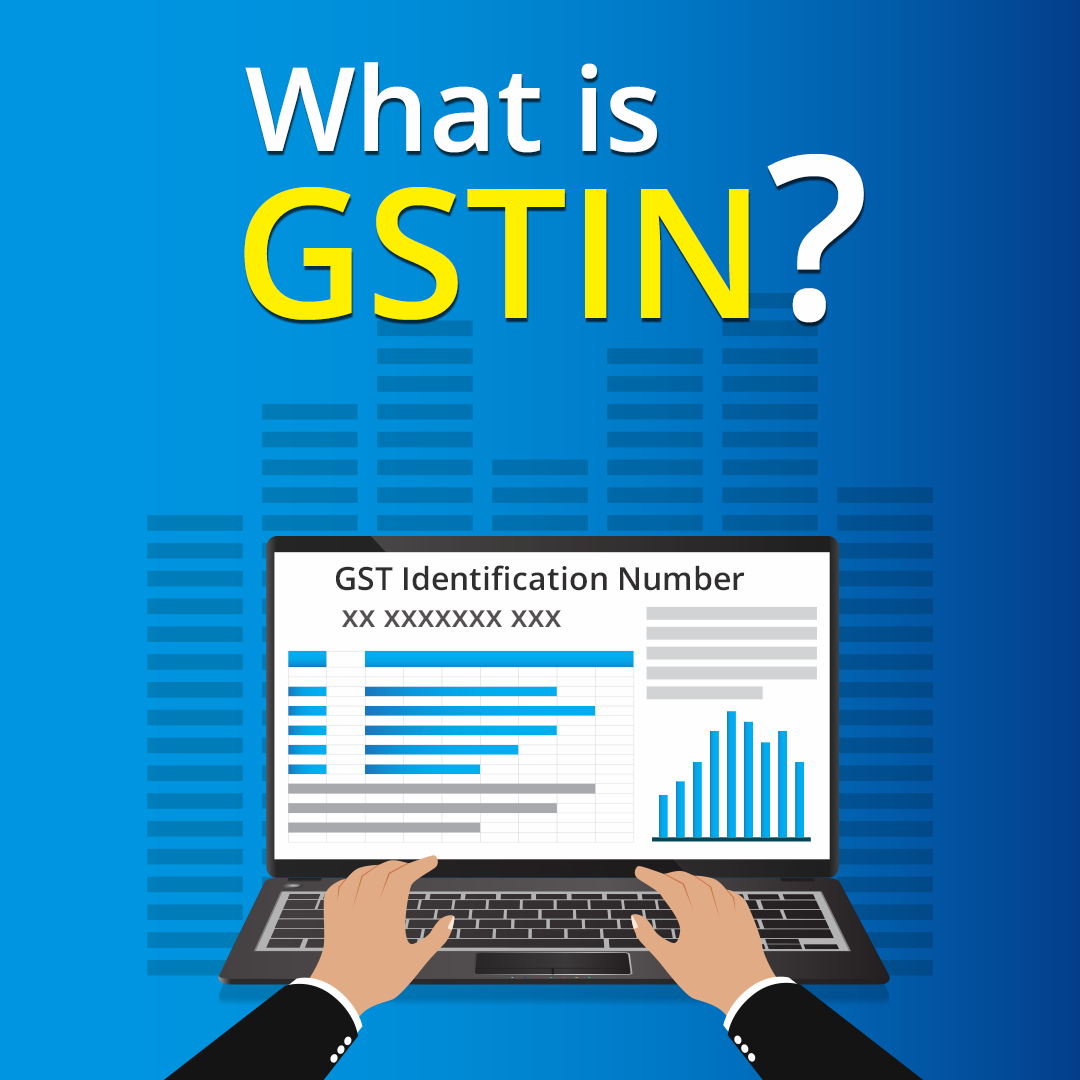 What is GSTN