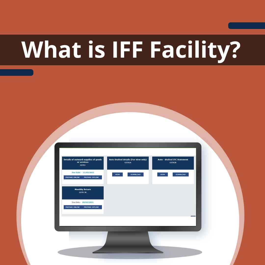 what is IFF