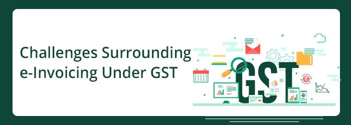 e-invoicing under GST 2021