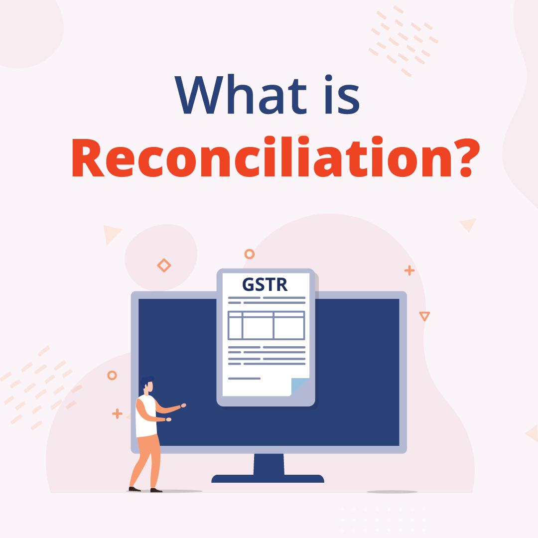 gst reconciliation